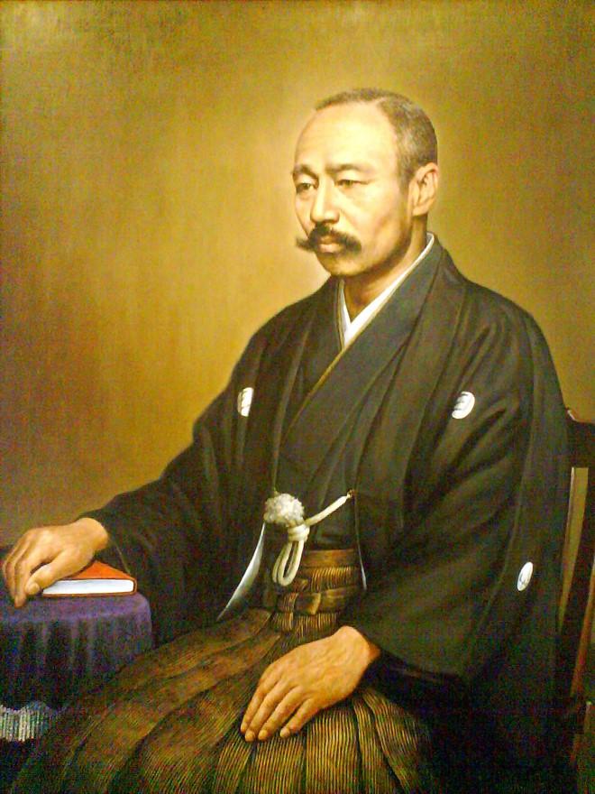 Mori Ogai: Ông lớn của văn chương Nhật thời kỳ Minh Trị