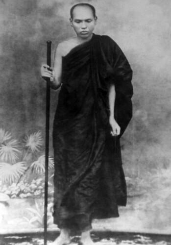 Ledi Sayadaw. From wikimedia.org
