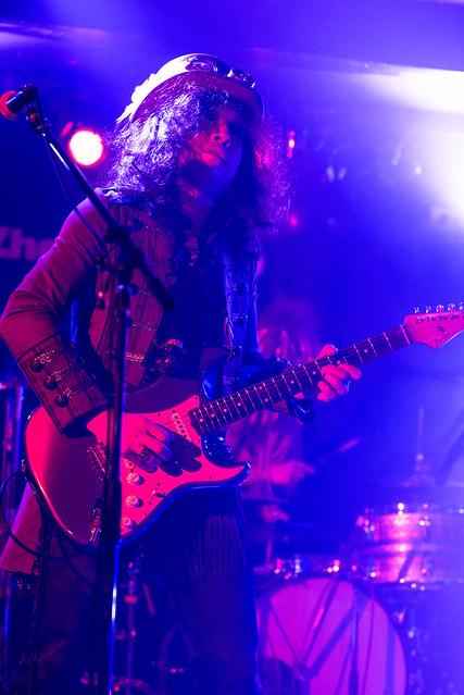 Coal Tar Moon live at Zher the Zoo, Tokyo, 21 Mar 2017 -00072