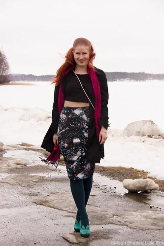 MarksSpencerUrbanOutfittersCobblerinaPäivänAsu-4  OOTD outfit my style Fashion winter looks styleblog finland tyyliblogi muoti
