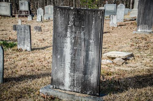 Smyrna ARP Church and Cemetery-009
