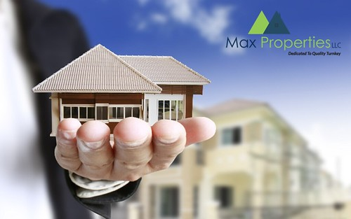 Investing in Real Estate | Max Properties | by maxproperties