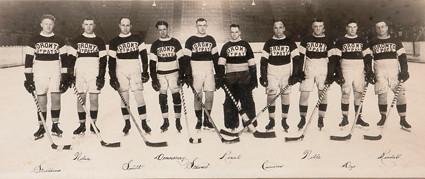 1921-22 St Patricks