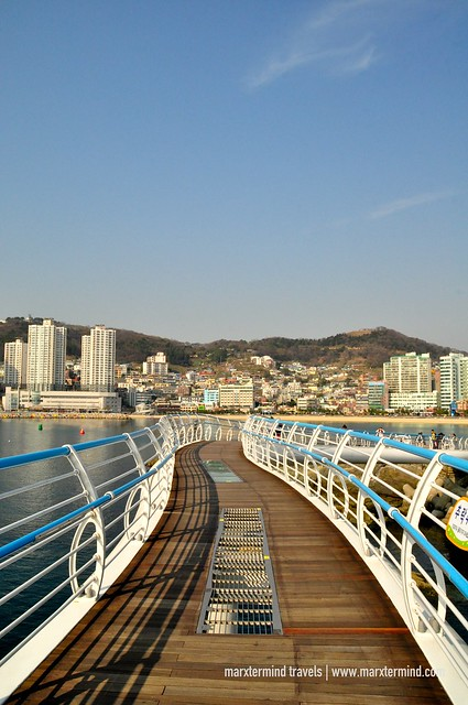 Songdo Skywalk Busan