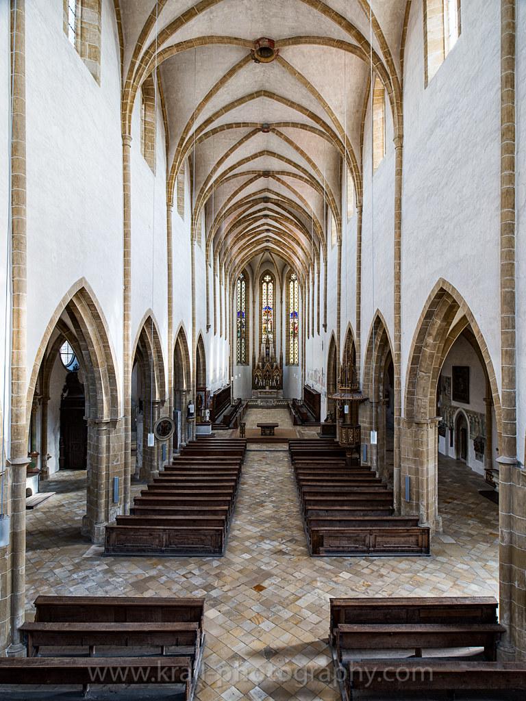 Dominikanerkirche Regensburg