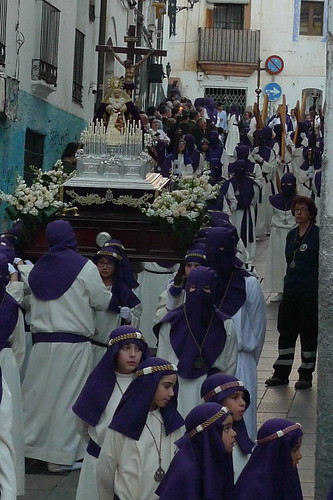 Palm Sunday - Caceres, Spain