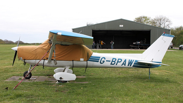 G-BPAW