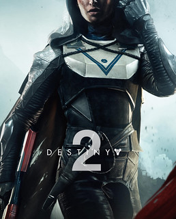 Destiny 2 | by PlayStation.Blog