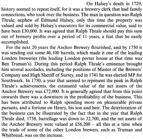 Hornsey-thrale