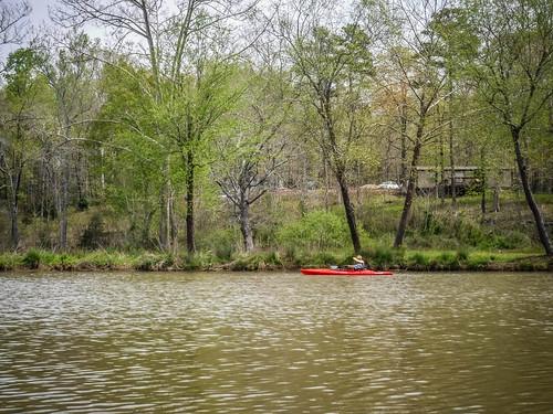 Saluda River at Pelzer-37