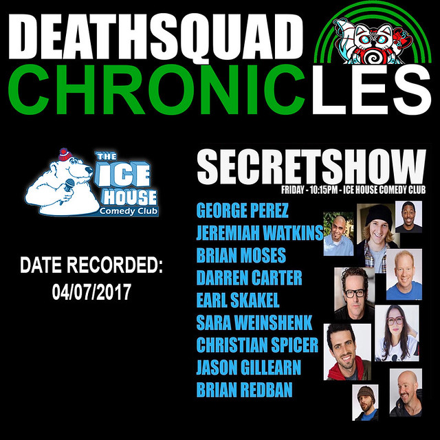 DEATHSQUAD CHRONICLES #6