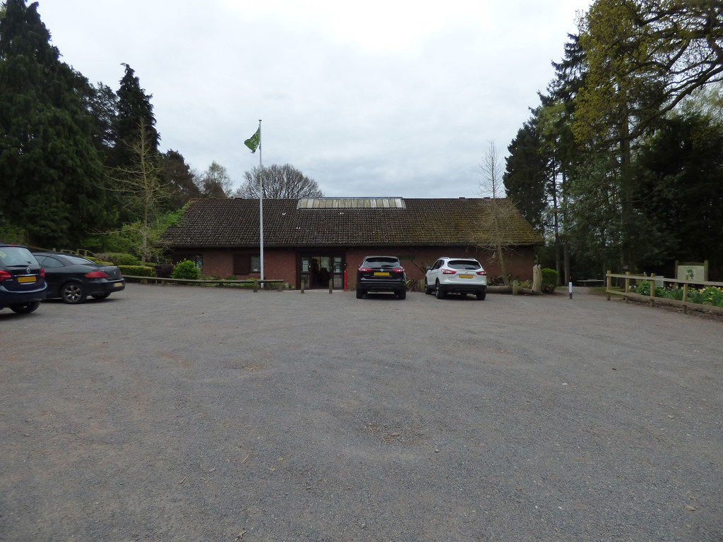 Lickey Hills Cafe