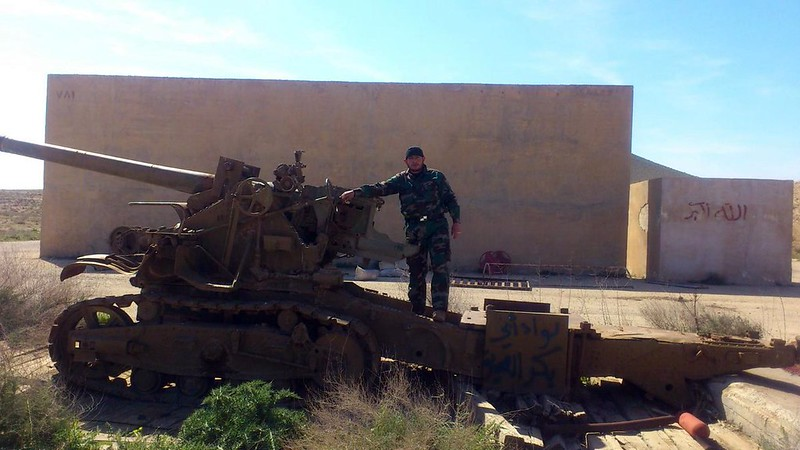 115mm-2A20-q-on-B4-carriage-idlib-2012-ytb-1