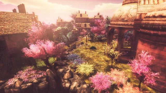 Fantasy-Faire-2017 - Dawn's Promise