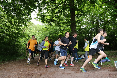 Run Reports | Linford Wood parkrun | Page 12