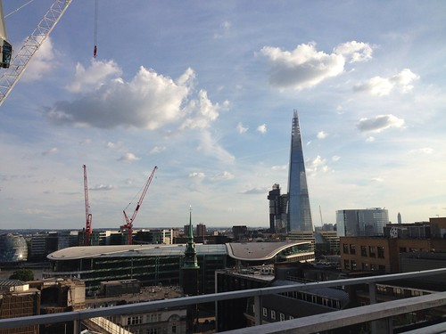 The Shard Hotel Booking