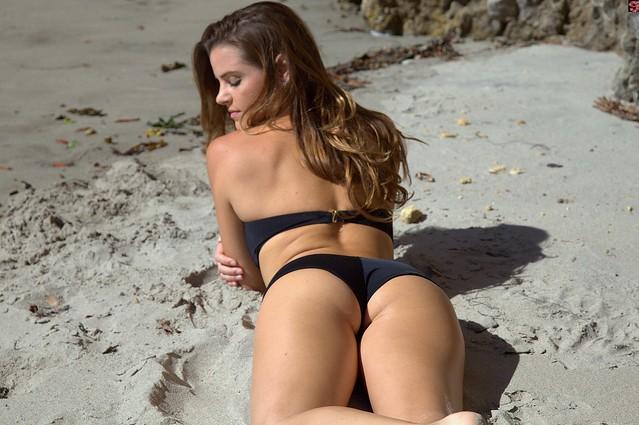 pam anderson amateur kauai surf champ