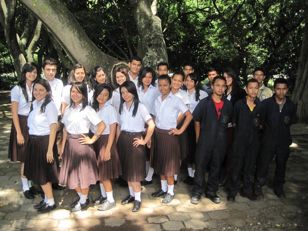 Soto Cano Interns Dyncorp International In Honduras