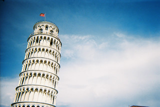 Leaning Tower of Pisa | by Andy Hay