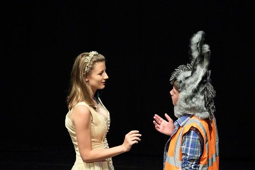 A Midsummer Night's Dream - Young Shakespeare (2013)