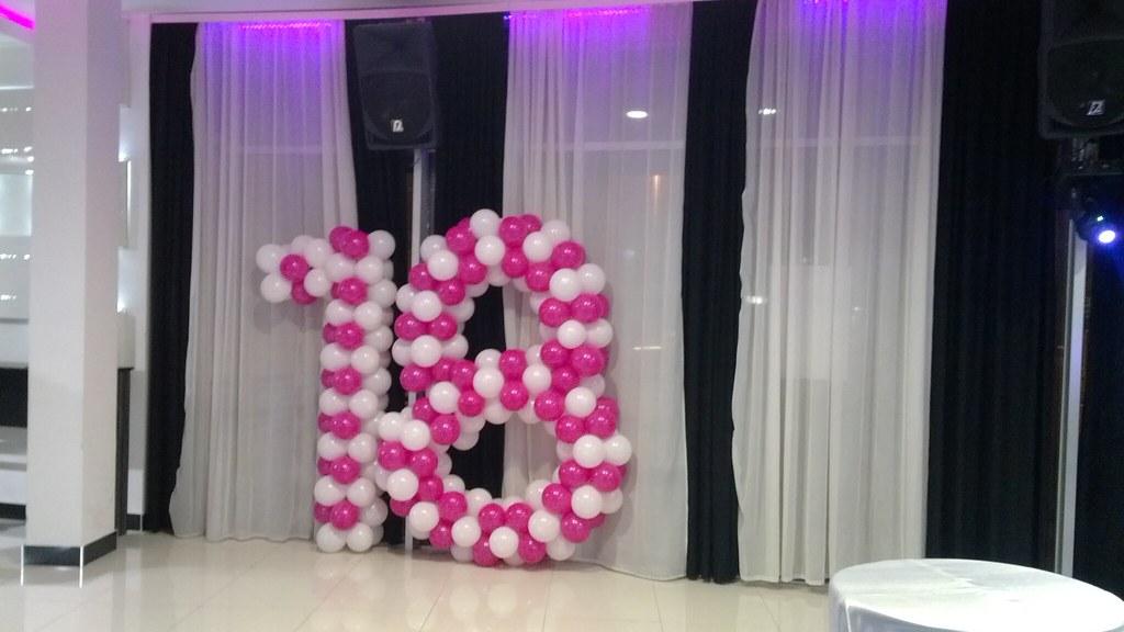 baloni za 18 rodjendan 18 rodjendan klub Azzaro | Branislav Nikolic | Flickr baloni za 18 rodjendan