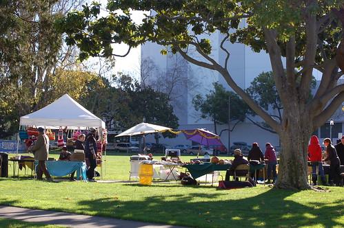 Holiday Craft Fair Palo Altos