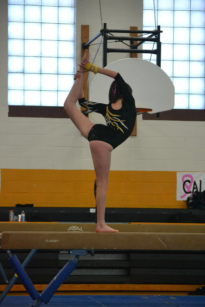Name The Gymnastics Skill !  Test  Quotev