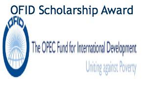 Ofid Scholarship Award Ofid Scholarship Award For Developi Flickr