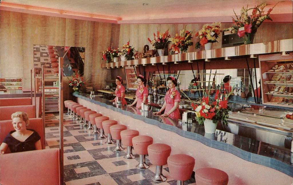 Cosy Motel Restaurant Montreal Quebec SwellMap Flickr