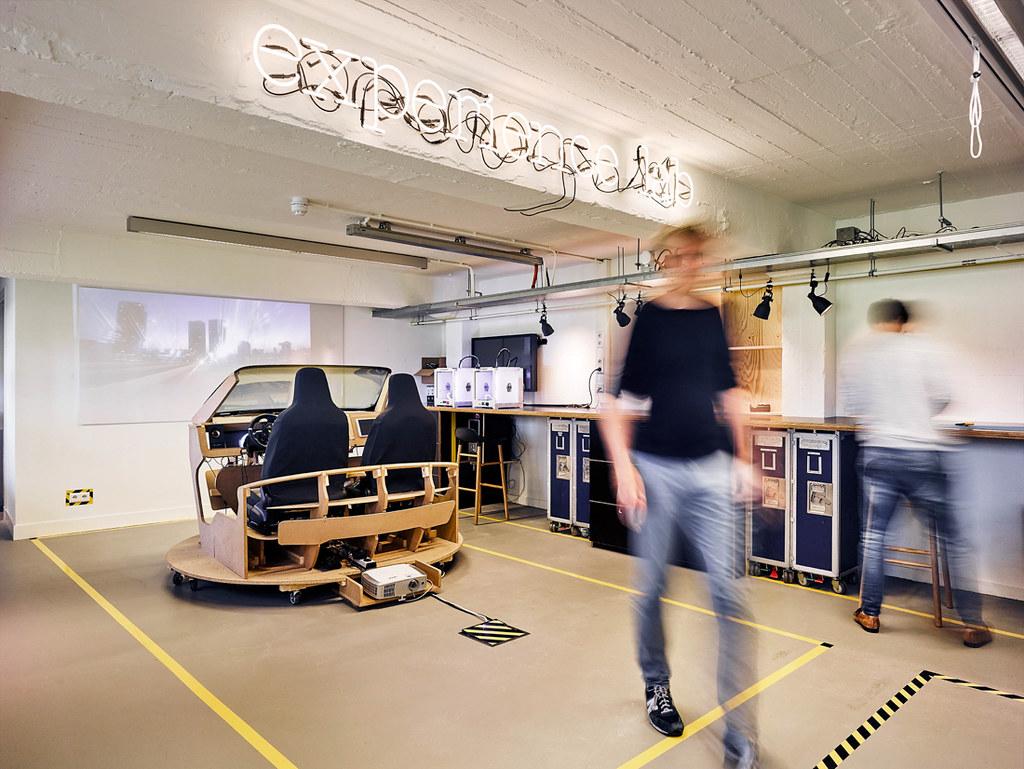 Design studio interior VanBerlo by Jan Brinkman and Leendert van der Vlugt Sundeno_08