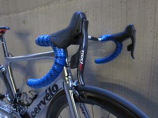 CERVELO S5 Custompainted Sram Red e-tap 11
