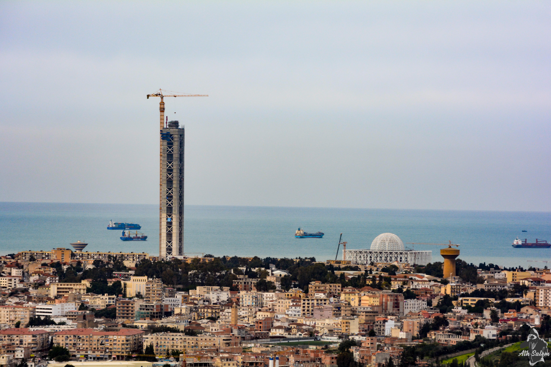مشروع جامع الجزائر الأعظم: إعطاء إشارة إنطلاق أشغال الإنجاز - صفحة 19 32885029363_0605f984a3_o