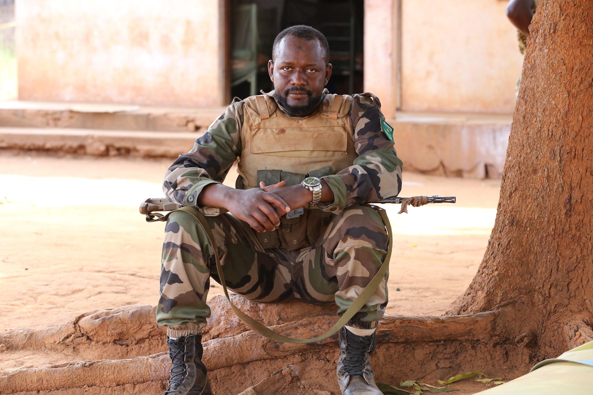 Armée Mauritanienne - Page 10 32905700510_7e003574ca_k