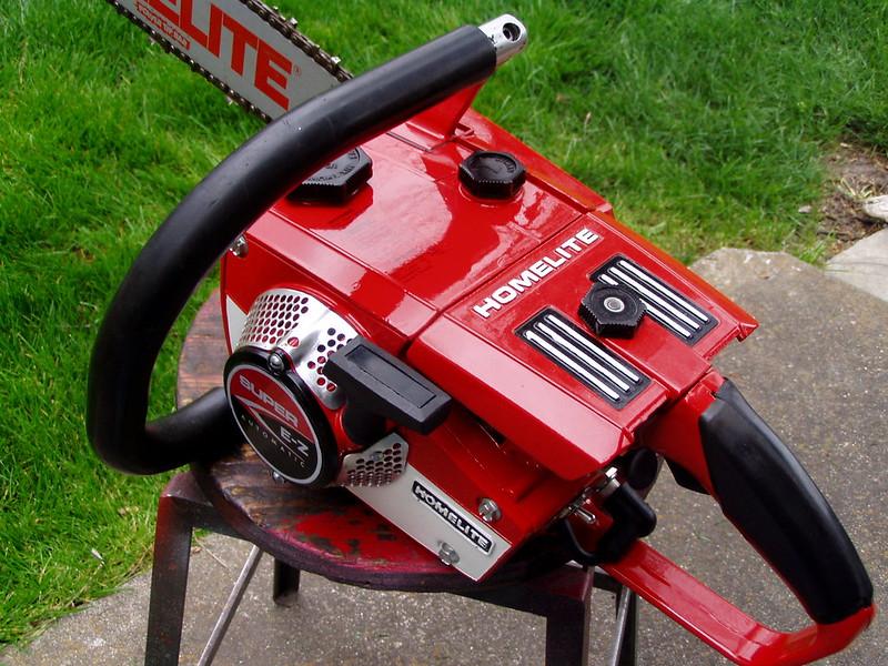 Homelite Super Ez Automatic Owners Manual - xsonarcn