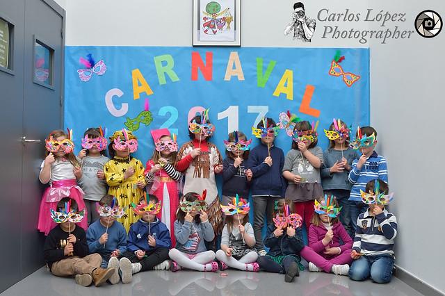 Taller de máscaras 24