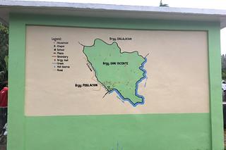 Sibale island - San Vicente