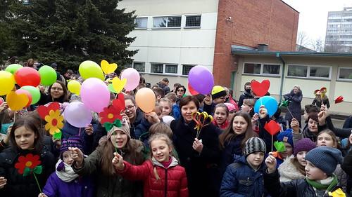Užauginti Lietuvoje