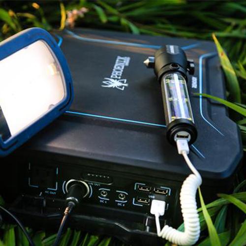 Phoenix Solar Briefcase by Renogy