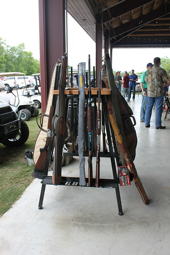 2017 BAC PAC Sporting Clays Tournament