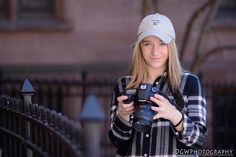 Yale Photo Walk