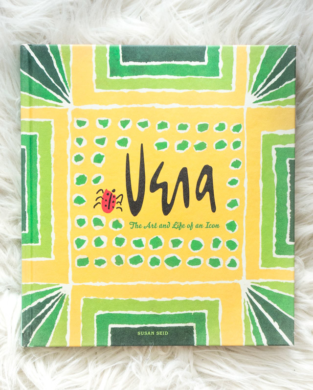 vera: the art and life of an icon book