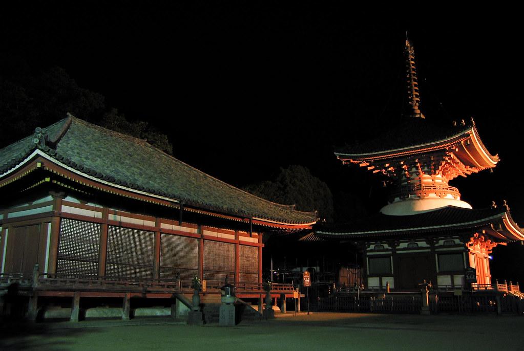 尾道の夜景ちょいとコース1時間