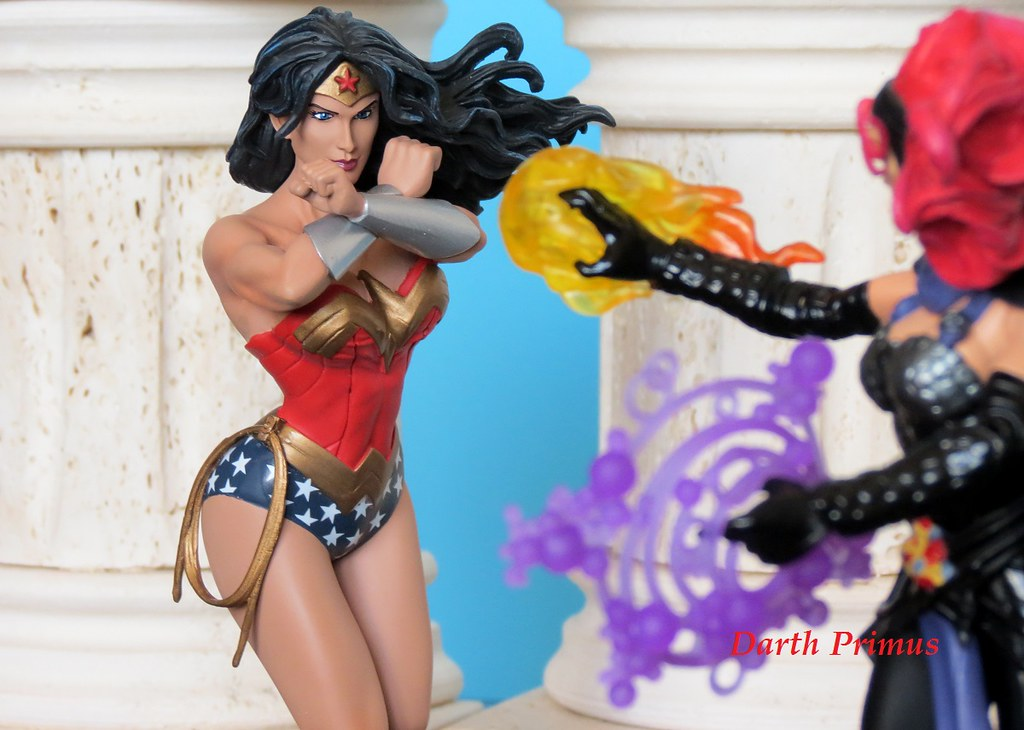 Action hot figures female toys