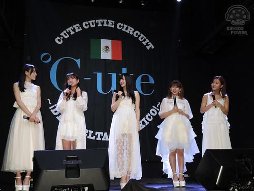 °C-ute ¡De vuelta a México!