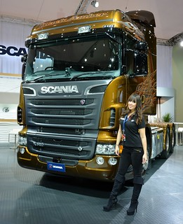 Scania | by quarterdeck888
