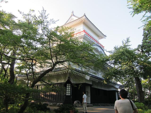 久保田城 (2)