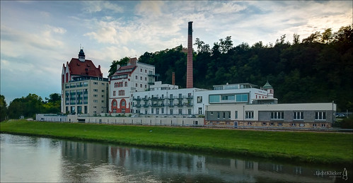 Riegel - Old Brewery HDR | by der LichtKlicker