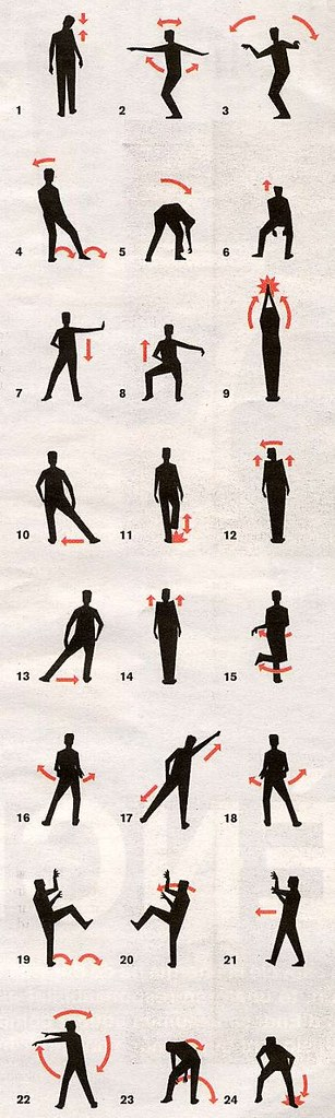 Cd Bf B on Slow Dance Steps Diagram