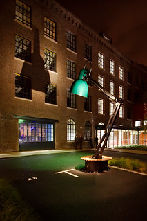 Lampe d architecte g ante lampe d architecte g ante lors d flickr - Lampe architecte geante ...