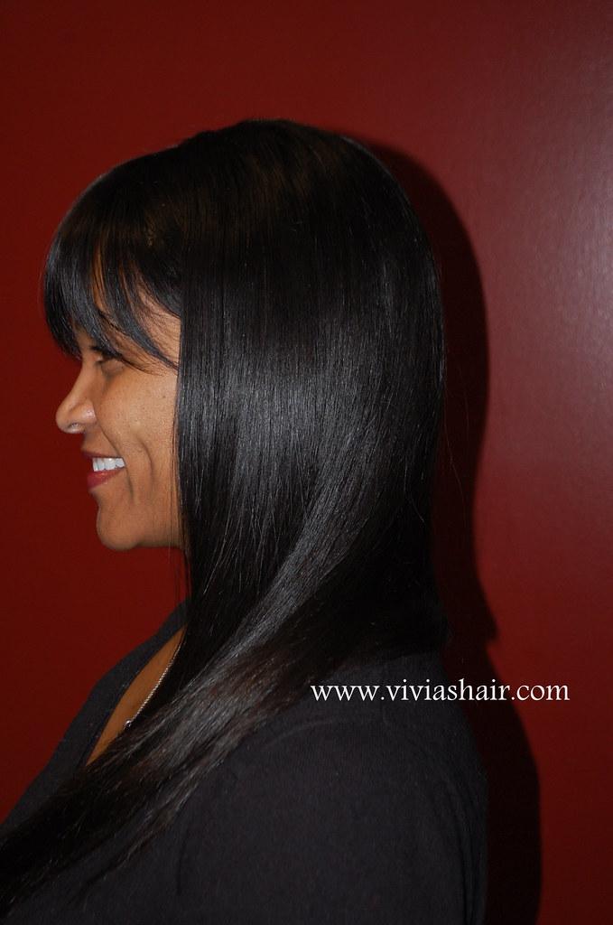 Natural Hair Salon Va Hair Weave Salon Va Hair Extension Flickr